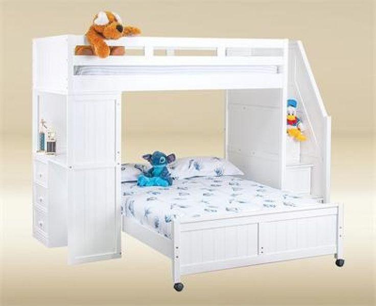 Mejores 72 imágenes de Kids Bedroom en Pinterest | Ideas para ...
