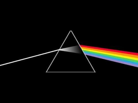 Pink Floyd - Dark Side Of The Moon / Live at Wembley 1974 (Full Album)