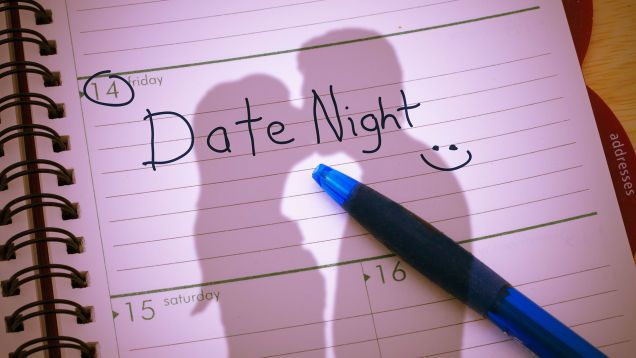 How to Keep Planning Kickass Date Nights in a Long-Term Relationship