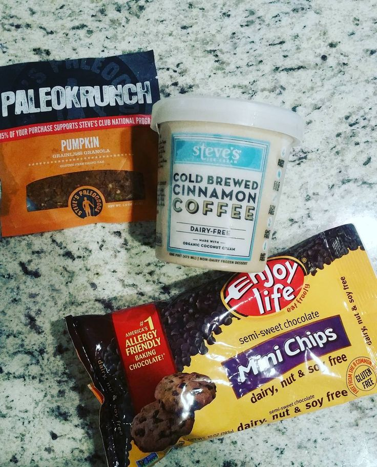 I got fcked up last night with this TRIPLE THREAT. Crazy Friday night y'all. #noregrets #enjoylife #chocolate #cinnamon #coffee #icecream #healthconscious #snacks #desserts #stevespaleogoods #pumpkin #delicious #glutenfree #dairyfree #yolo #hangover by this_is_your_brain_on_bacon
