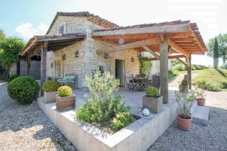 Thumbnail Property for sale in Bagat, Lot, France