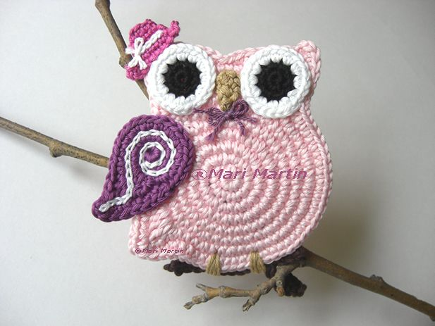 Amigurumi Cute Owl Twins : 671 best images about 1 crochet fin fin on Pinterest ...