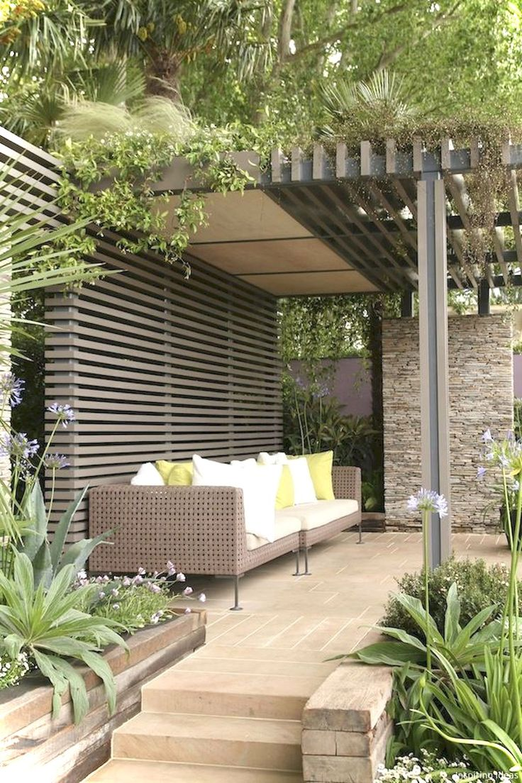 Adorable 70+ Gorgeous Patio Garden Furniture Ideas https://roomaniac.com/70-gorgeous-patio-garden-furniture-ideas/