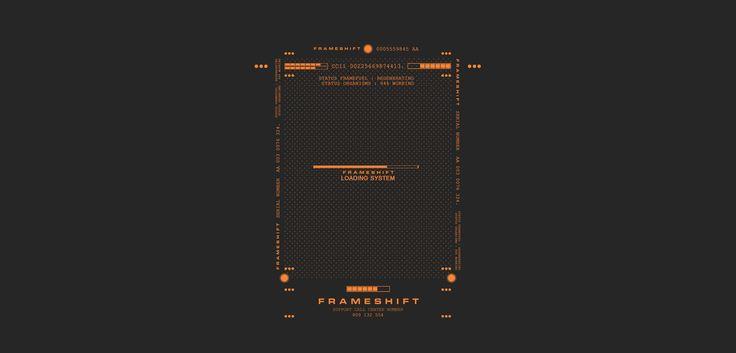 Framecells UI Concept Design - FRAMESHIFT GAME CONCEPT ART, Andrea Chiampo on ArtStation at https://www.artstation.com/artwork/dLodA