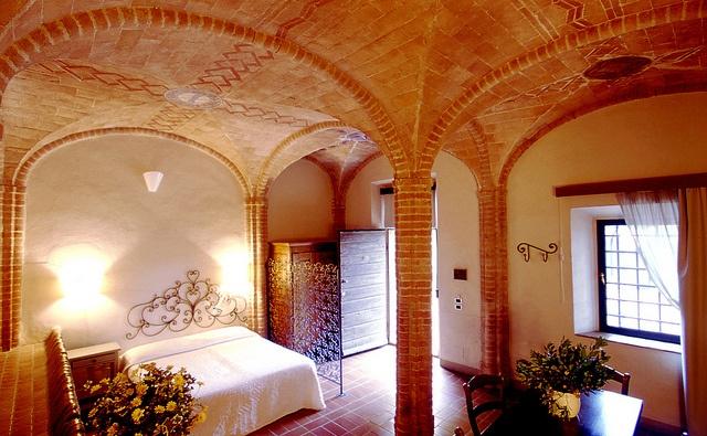 Apartment Melograno  www.salvadonica.com