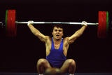 How to preform Snatch Lift like Olympian