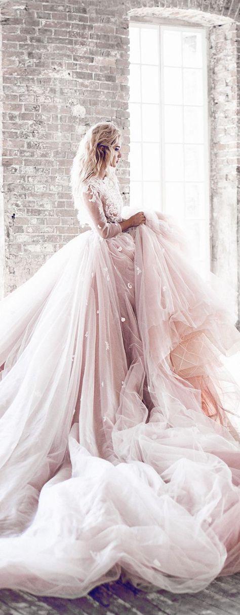 What a beautiful dress