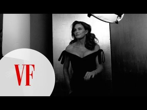 Caitlyn Jenner Talks About Female Pioneers in New 'Vanity Fair' Video – Watch Now! | Caitlyn Jenner : Just Jared