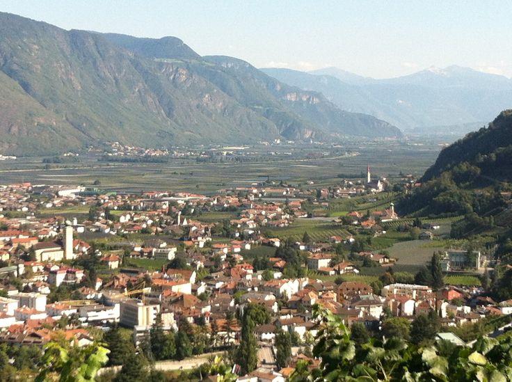 Lana Südtirol