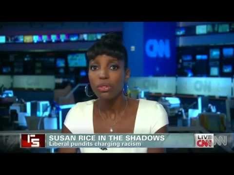 FOX NEWS:  Susan Rice in the shadows - YouTube