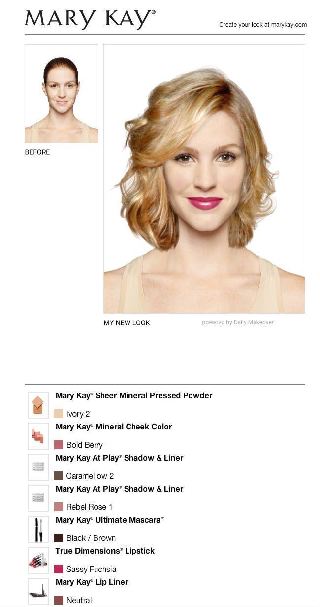 Sensational 1000 Ideas About Virtual Makeover On Pinterest Laura Geller Short Hairstyles Gunalazisus