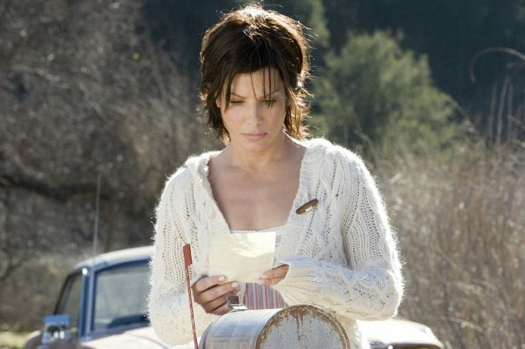 Still of Sandra Bullock in La casa del lago