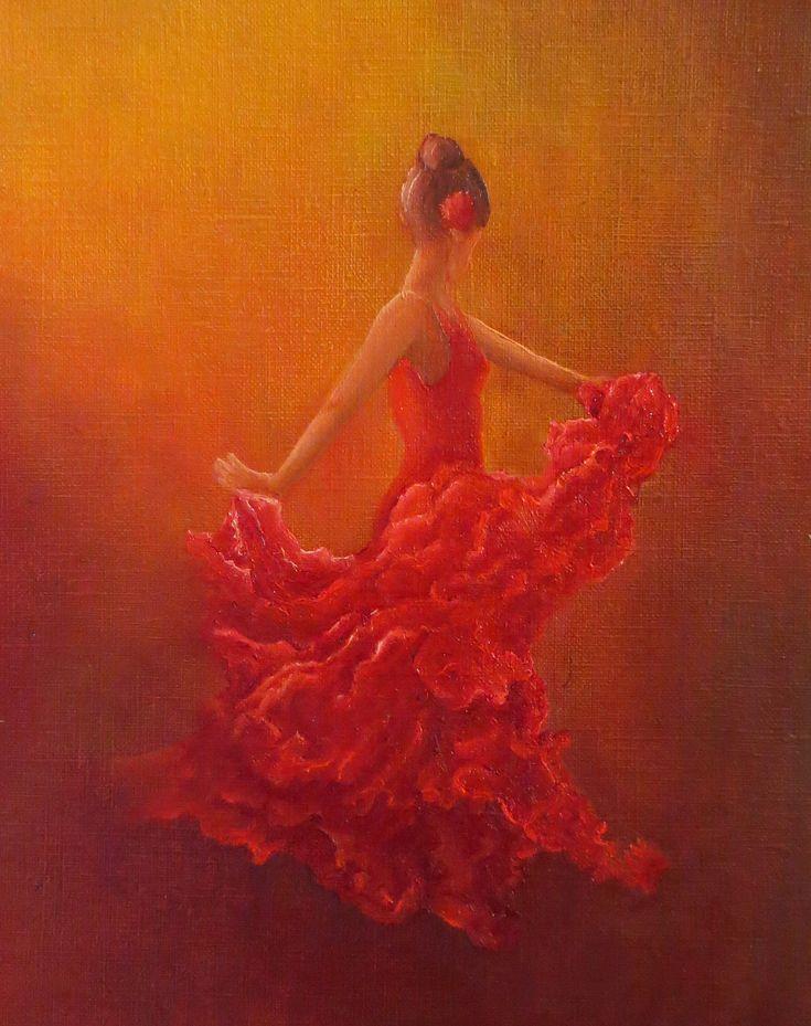 1000 images about danseuse de sur pinterest espagnol tableaux et peintures. Black Bedroom Furniture Sets. Home Design Ideas