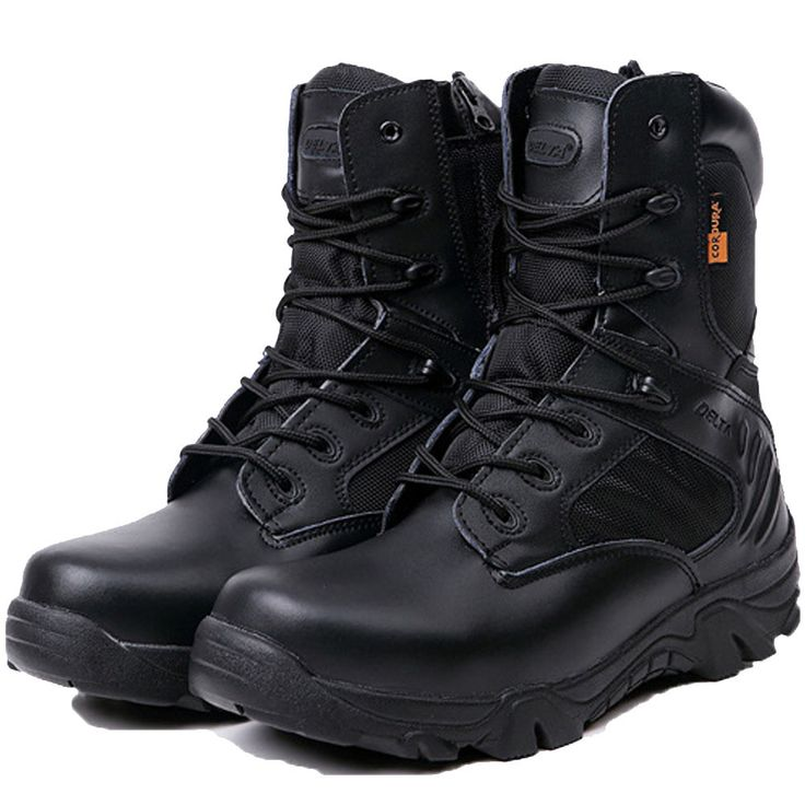 Spring Autumn Men Military Combat Boots Tactical Desert Shoes Climbing Outdoor Ankle Boots Men Work Army Botas Tacticos Zapatos  #sunshades #bags #sexyshoes #belts #wedding #accessories #wallets #money #sale #love #fashionweek #followme #gloves #mensfashion #style