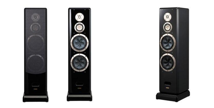 G2000a : HiFi Speaker System
