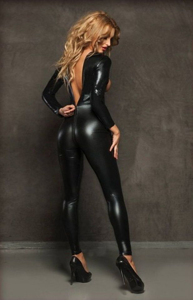 pin by sexymetallics on play outfits metallic wet look pinterest latex latex catsuit. Black Bedroom Furniture Sets. Home Design Ideas