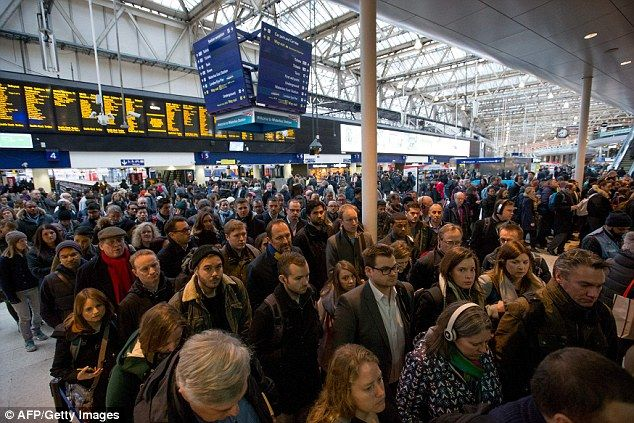 Southern Rail's timetable 'is a work of fiction'