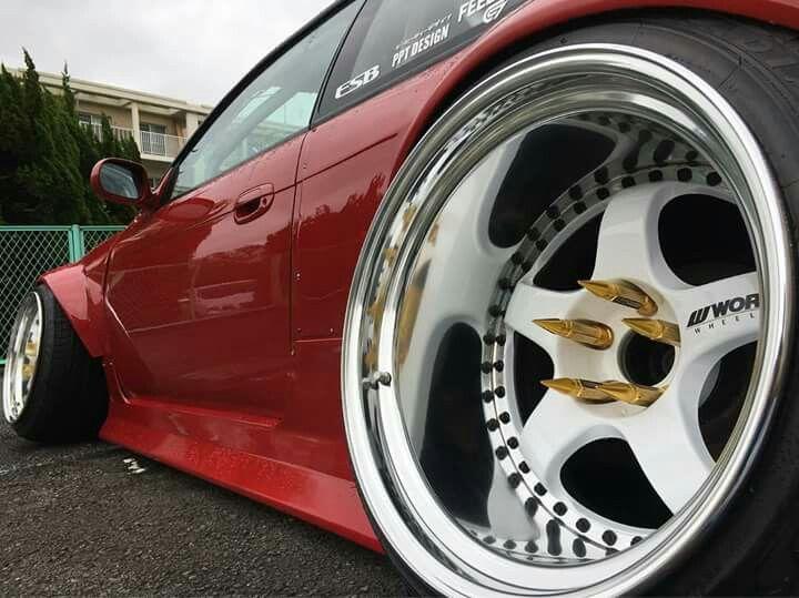 #Work wheels #deep #dish   Rims   Rims for cars, Car ...