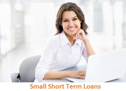 #SmallShortTermLoans arrange instant cash help for those peoples who don't have enough cash to tackle their unaccepted expenditures. With these financial supports they can avail the quick money and sort out all their fiscal worries easily. www.personalshorttermloans.co.uk