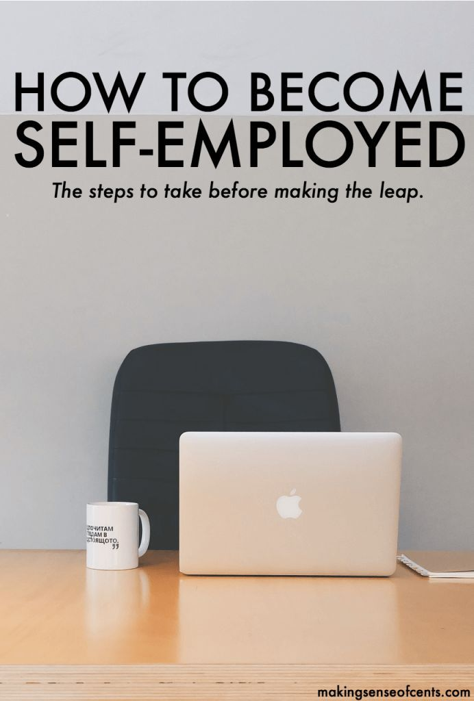 Do you want to learn how to become self-employed ? Here are the steps you should take before becoming self-employed. Have fun and good luck!