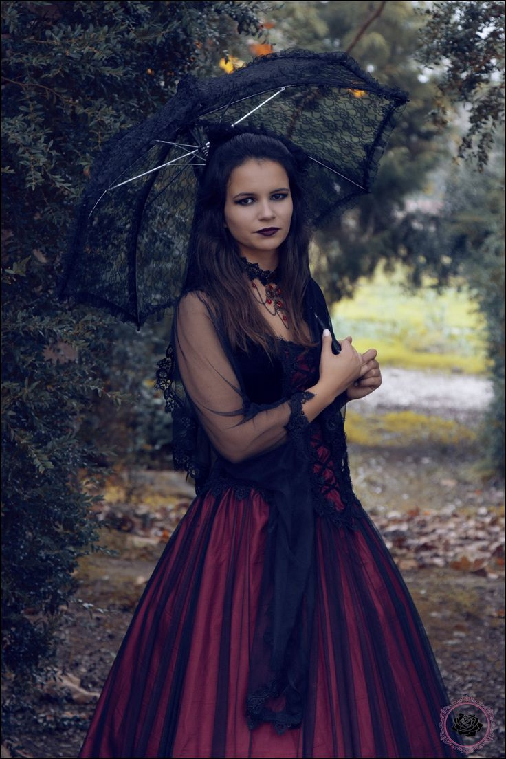 Model/Mua Mariana Policarpo Photography Claudia Melim Dress Sinister from The Gothic Shop Parasol Wicked Wonderland Photography Assistant: Ana Margarida Policarpo Welcome to Gothic and Amazing |...