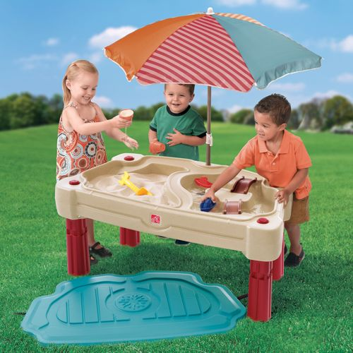 Adjustable Sand U0026 Water Table™ New Colours   Activity Toys Direct   TP Toys  And Toys   Activity Toy Specialists For The UK