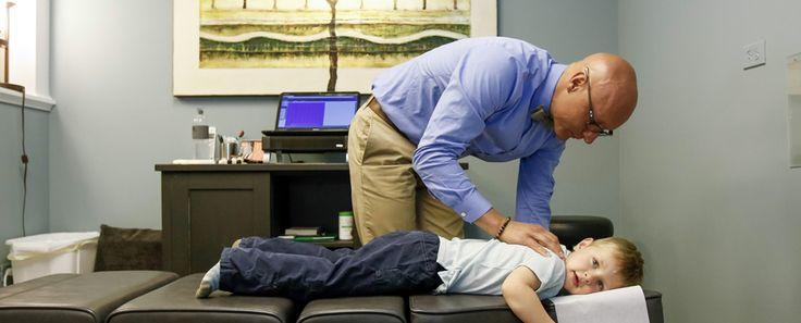 Autism Treatment Breakdown: Chiropractic Care - Generation Rescue | Jenny McCarthy's Autism Organization