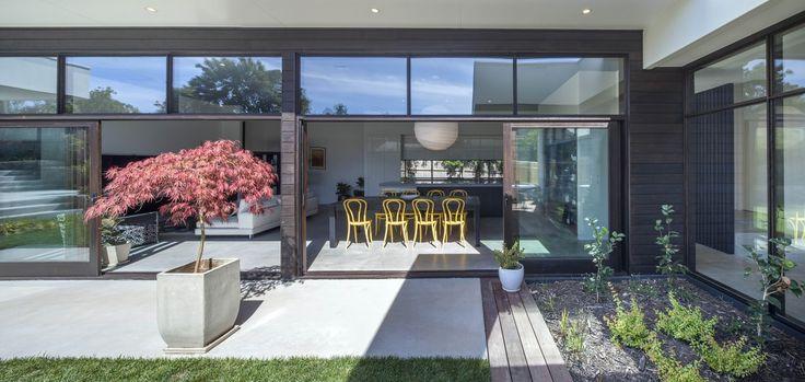 Paul Tilse Architecture, Canberra. Australia