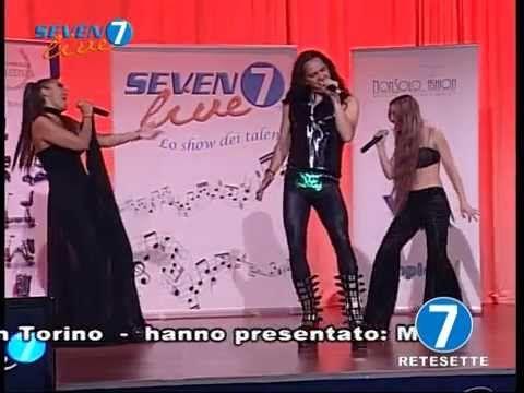 SEVEN LIVE TV 2014 - Decima puntata 2014