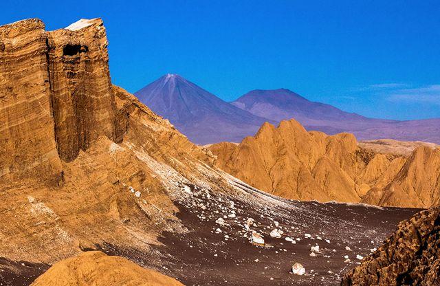 Deserto do Atacama – Chile