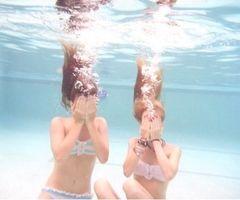 bubbles. ♡