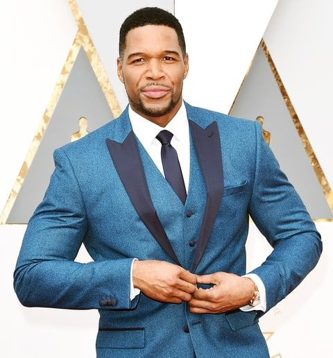 Michael Strahan Exiting 'Live With Kelly and Michael' Early: Read the Statement