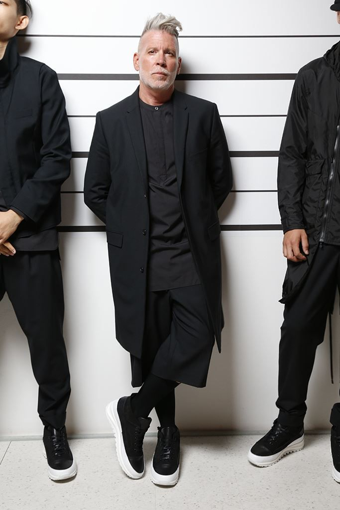 Public School Spring/Summer 2016 - New York Fashion Week Mens | Male Fashion Trends