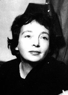 """""""Men like women who write, even though they don't say so. A writer is a foreign country.""""   Marguerite Duras"""