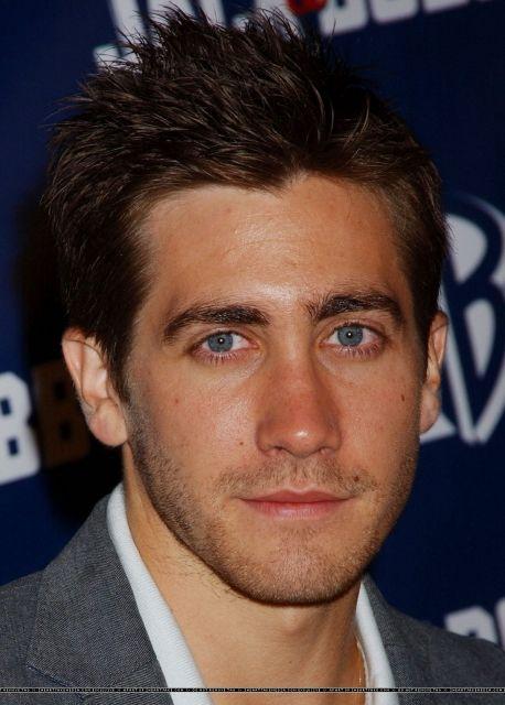 In Jarhead Gyllenhaal played