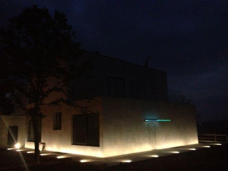 Illuminazione a Led per esterno - Innova Led