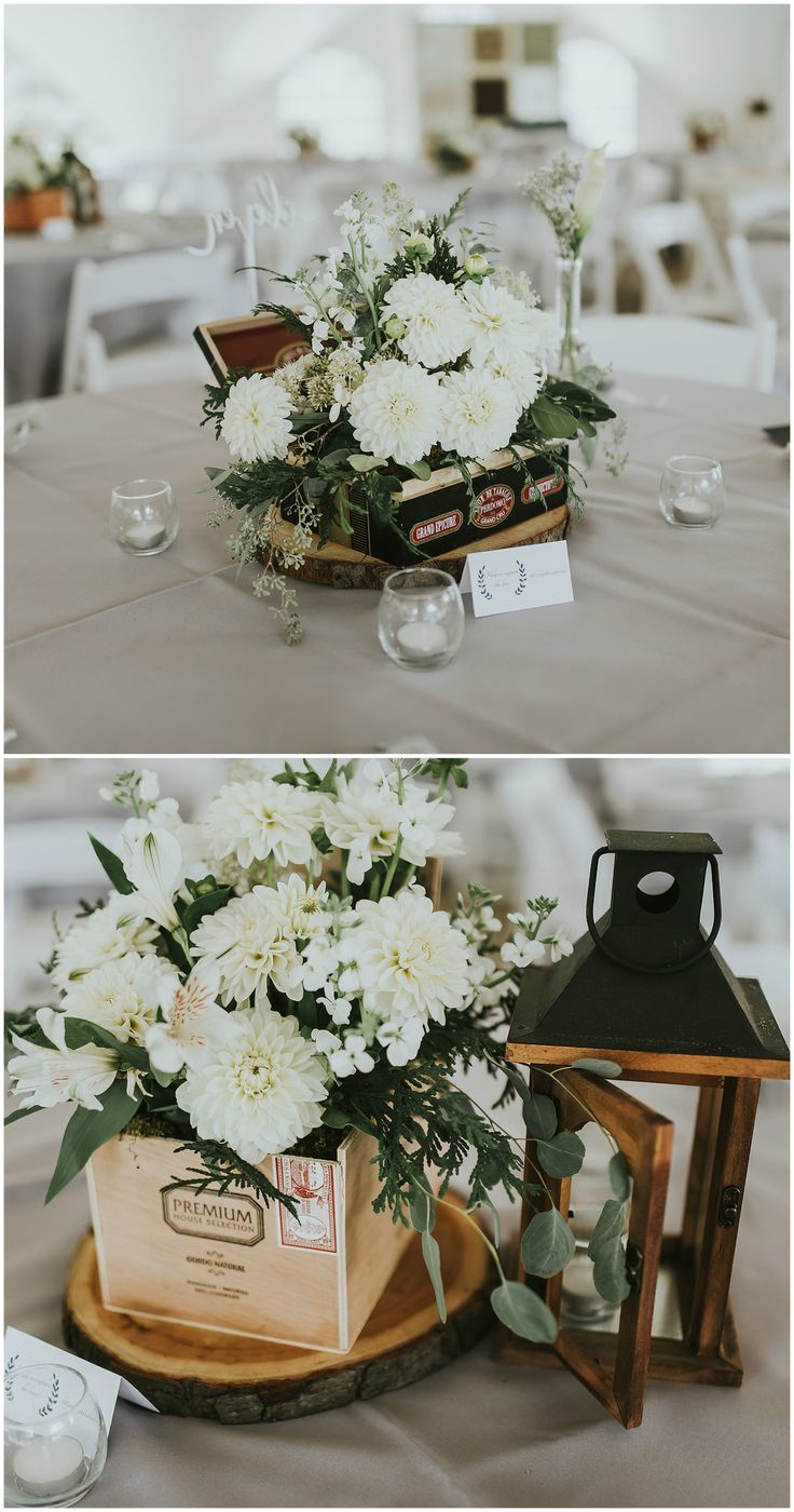 472 best Wedding Centerpieces images on Pinterest