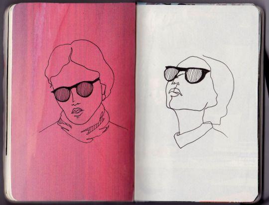 12 best minimalist design line art etc images on for Minimal art journal