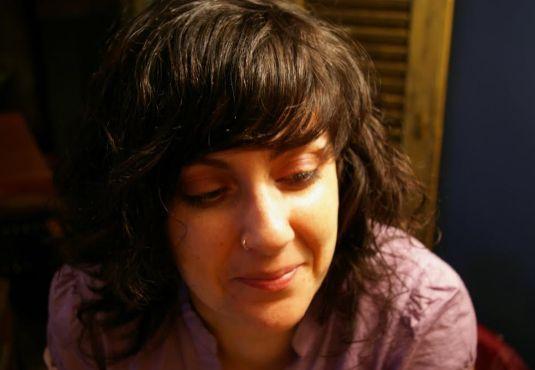 H Ειρήνη Δερμιτζάκη  στο Εργαστήρι του συγγραφέα http://fractalart.gr/dermitzaki-eirini/