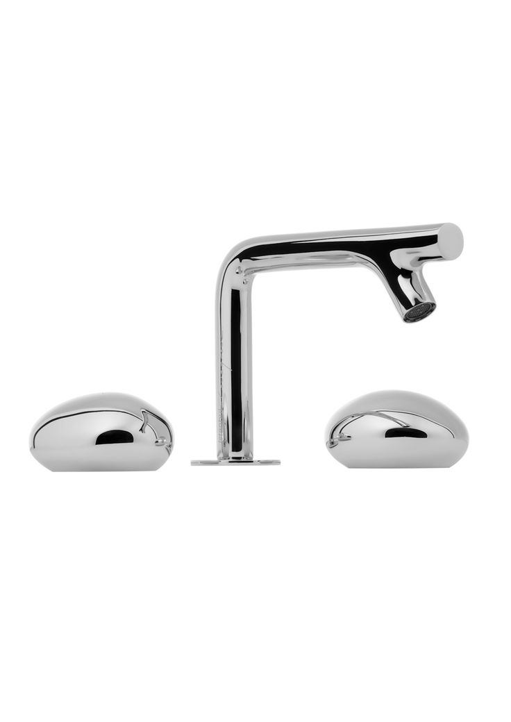 İstanbul Faucet by Ross Lovegrove | VitrA Bathroom Icons | 2006