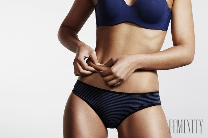 Predplesová kúra, ktorá vám pomôže zbaviť telo tukových vankúšov i toxínov