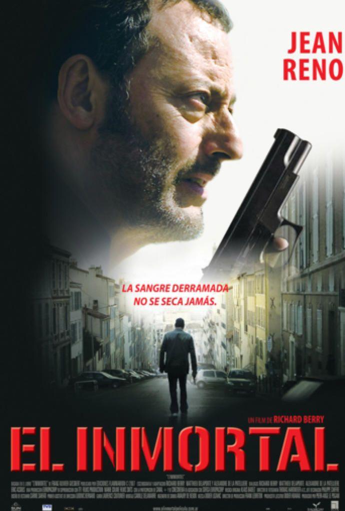 22 Balas El Inmortal 2010 Pelicula Play Cine Ver Peliculas Online Ver Peliculas Peliculas En Espanol