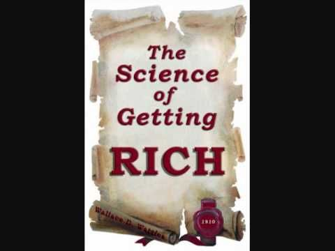 Master Key WK-22A  The Science Of Getting Rich!