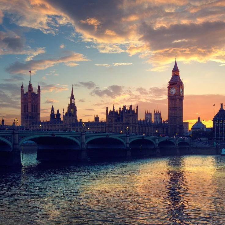 London Fall Travel Ideas