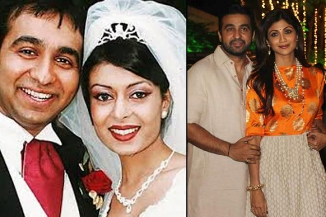 18 Bollywood Divas Who Happily Chose To Tie The Knot With