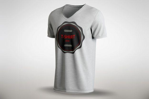 Download White T Shirt Mock Up Free Psd Free Psd Freepik Freepsd Mockup Shirt Mockup Wholesale Shirts Mockup