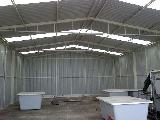 Image result for estructuras para techos ligeros