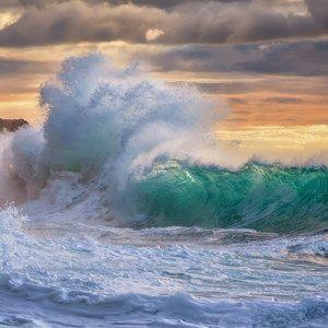 Bild Welle