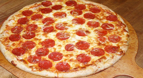 simply the best!  The crust is superb.: California Tried, Nick Pizza, Italian Food, Food Restaurant,  Pizza Pies, User Ads, High Desert, Favorite Recipes