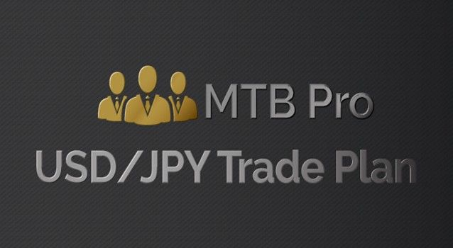 The MTB Pro USDJPY Trade Plan for 30 September 2016 - Exclusive Trading Decision Points for the Forex Session 30 Sept -My Trading Buddy